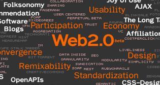 США: 158 млн. человек посещали Веб 2.0 ресурсы