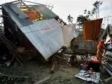 """Жертвами циклона """"Сидр"""" стали более 1700 жителей Бангладеш"""