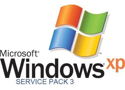 Windows XP Service Pack 3 RC1 доступен для загрузки