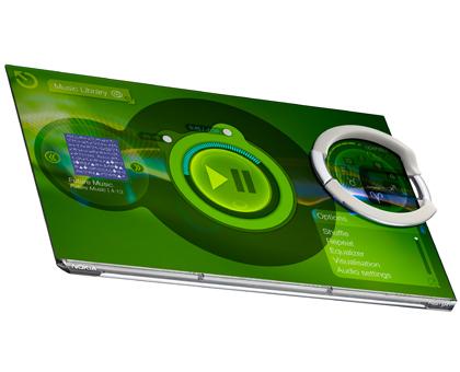 Nokia представила нанотелефон