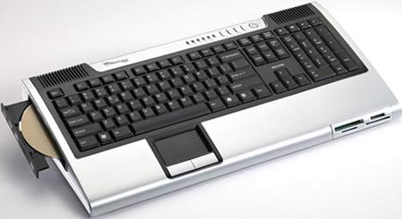Cybernet – немного больше, чем клавиатура