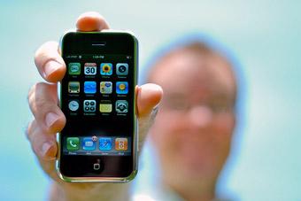 Новый Apple iPhone должен появиться в мае-июне 2008 года