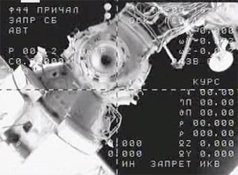 """""""Союз ТМА-11"""" с 16-м экипажем успешно отстыковался от МКС"""