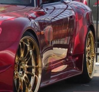 Золотое колесо