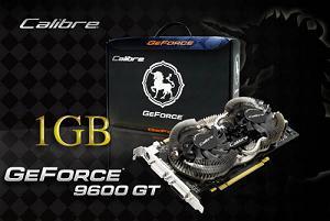 Sparkle представила GeForce 9600 GT