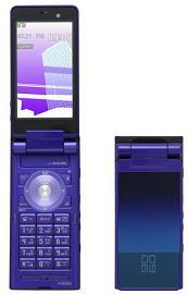 NEC N906i