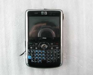 HP iPAQ 900 Series Business Messenger