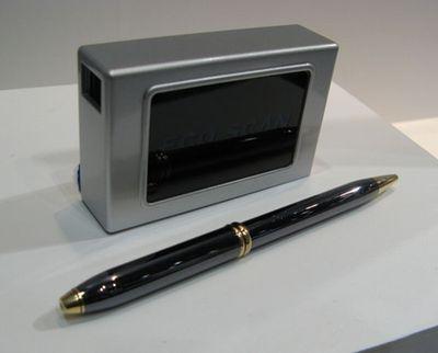 Nippon Signal представил карманный SVGA-проектор