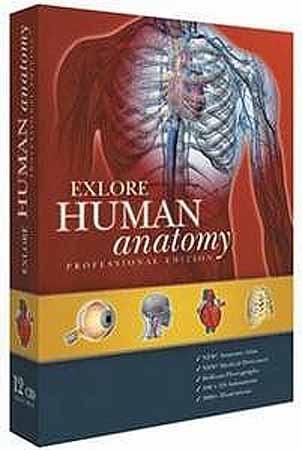 Электронный анатомический атлас
