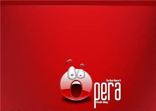 Качалка под браузер Opera