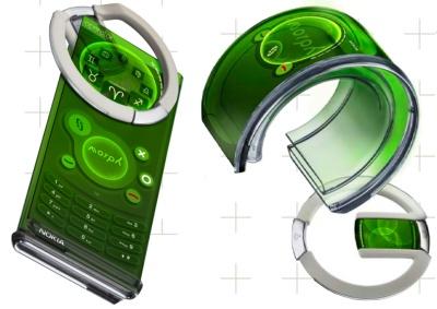 Nokia и телефоны будущего