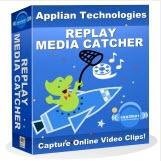 Replay Media Catcher v3.0.1