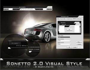 Sonetto Visual Style 2.0