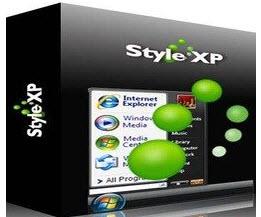 Style XP v.3.9
