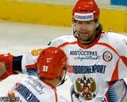 Россия победила в матче-триллере