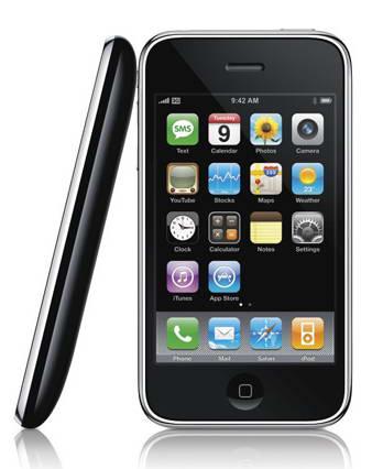 Apple стремится к лидерству в сфере мобильников
