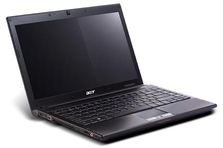 Acer TravelMate 8000