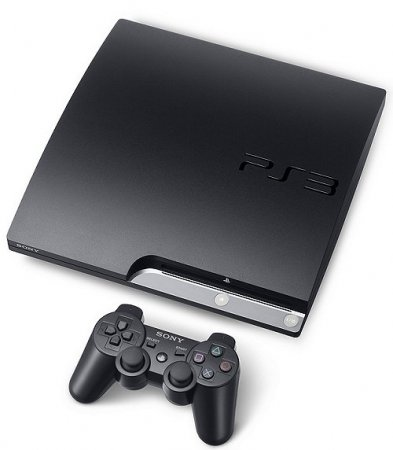 PlayStation 3 Slim уже в сентябре