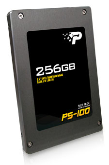 Patriot SSD PS-100