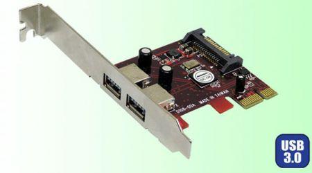 USB 3.0 и SATA III стал ближе с Addonics