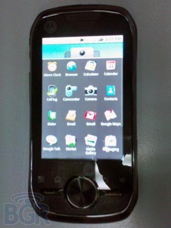 Motorola i1 iDEN