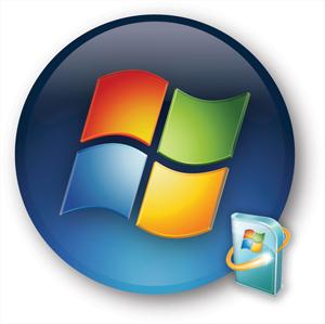 Первый комплект заплаток на Windows 7