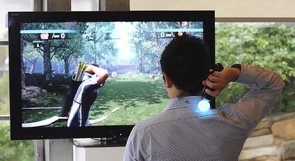 Новые звуковые эффекты для PlayStation3