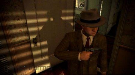 L.A. Noire затяжное прохождение