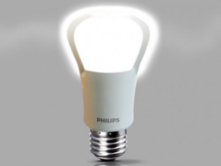 Новое поколение ламп - Philips EnduraLED A21