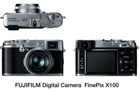 ���� Fujifilm ��������� � ������